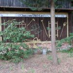 Wede - Ausstellung von Landwirtschaftlichen Geräten
